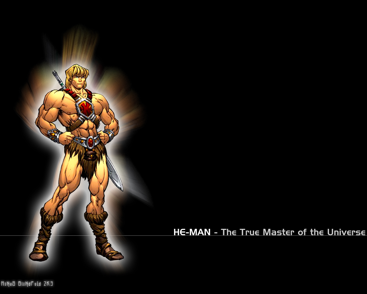 Masters Of The Universe Wallpaper 1280x1024