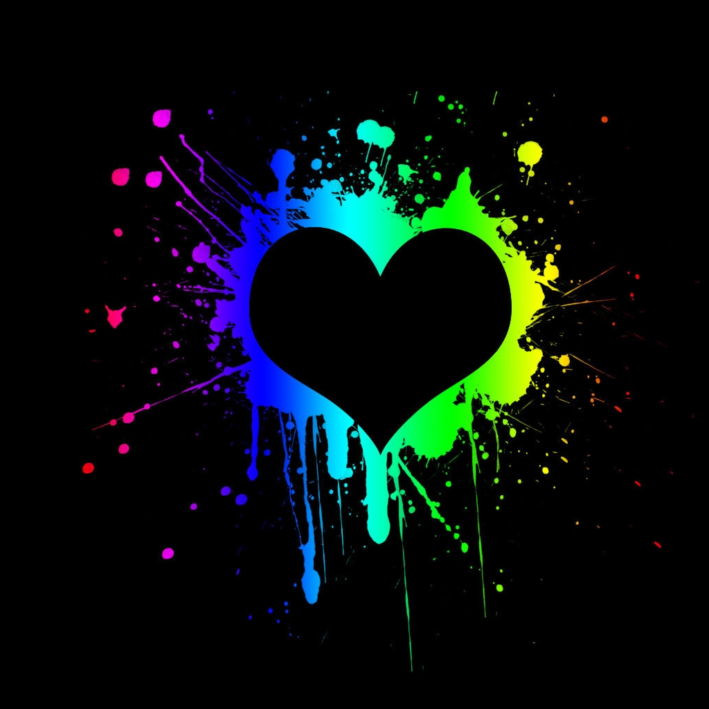Heart Images Wallpapers 046