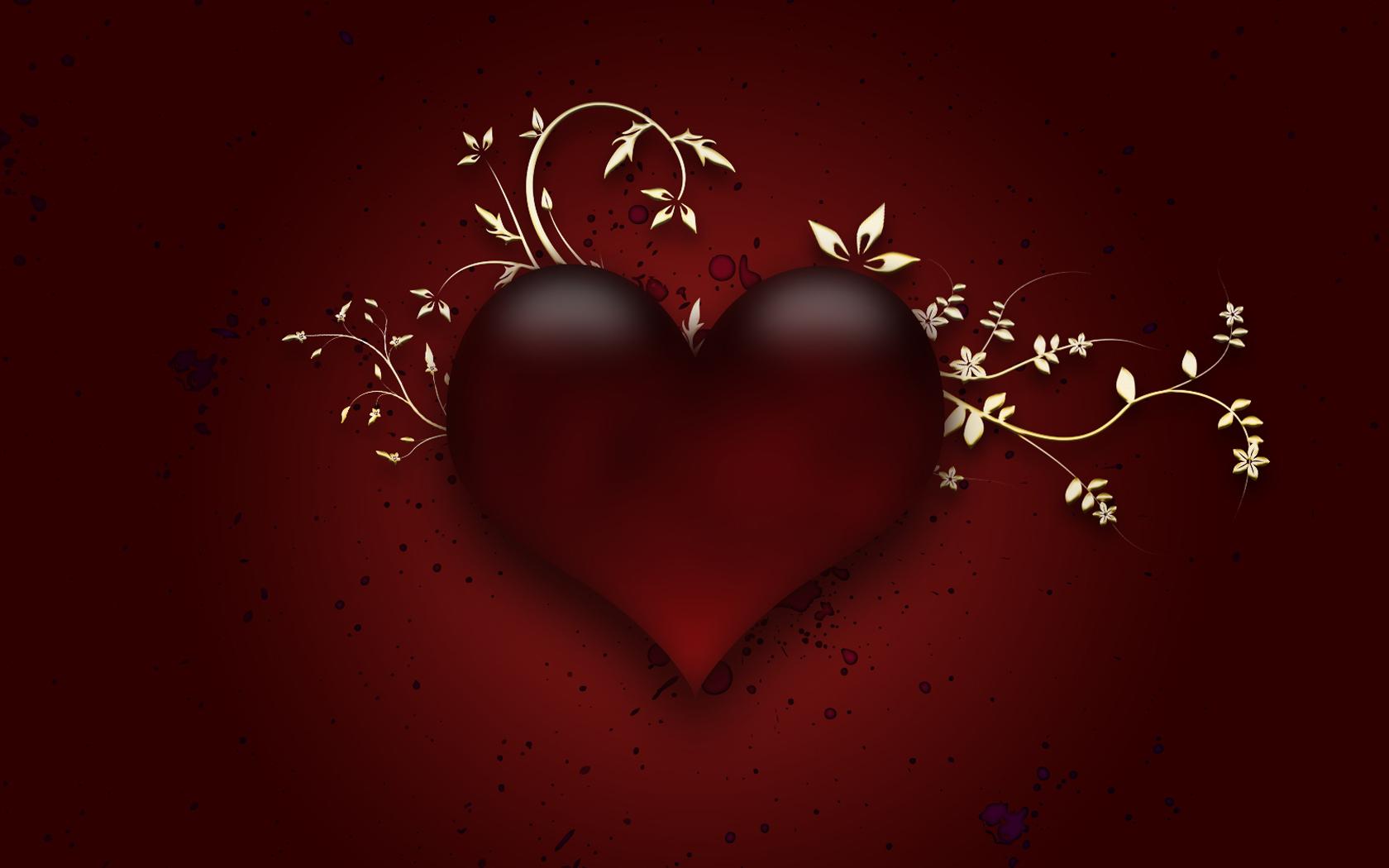 r love n wallpaper