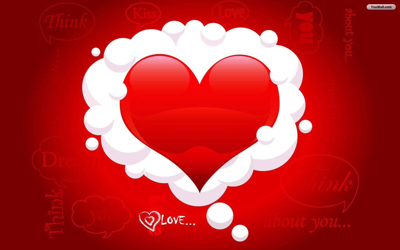 Heart Love Wallpapers 039