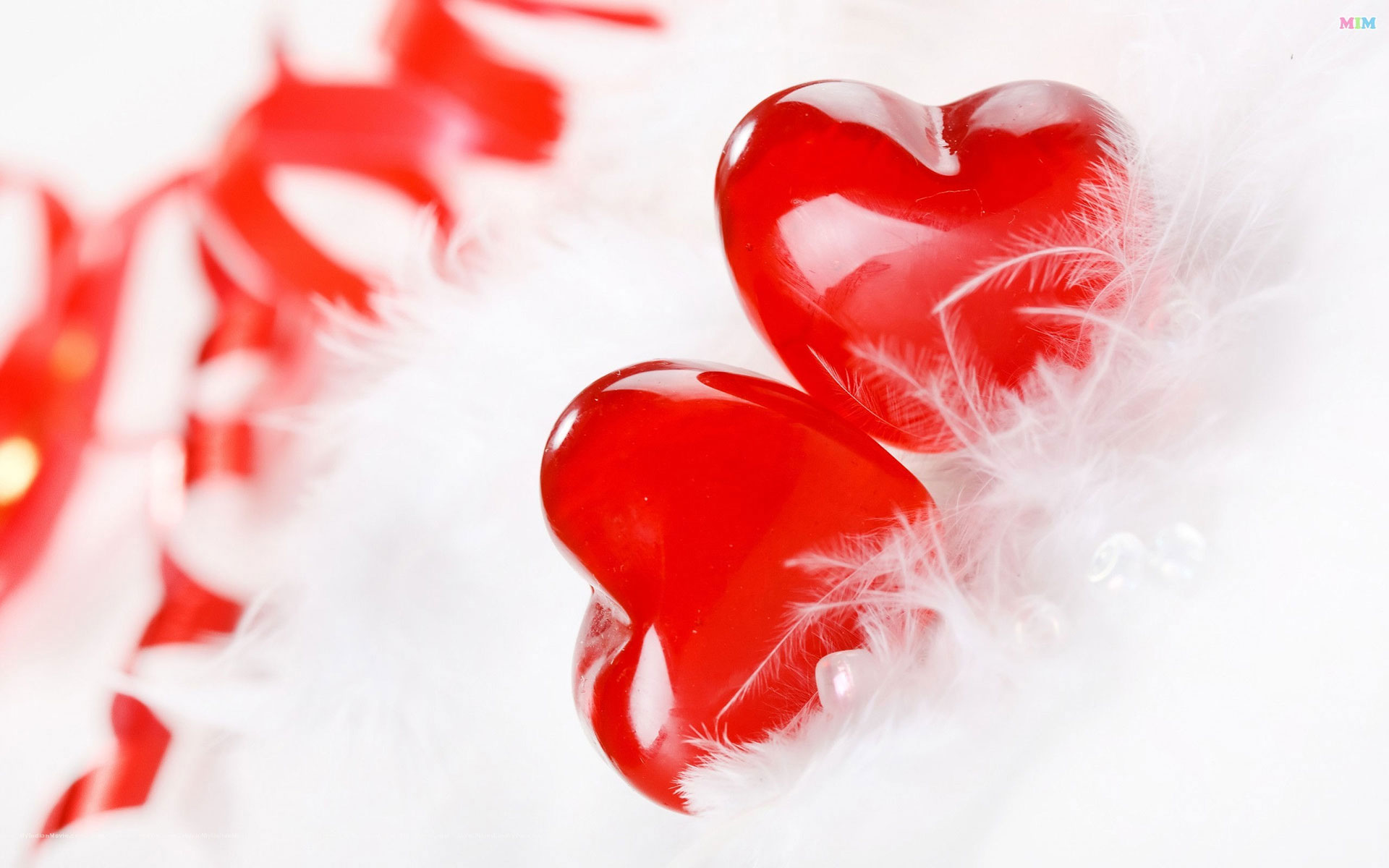 Heart Wallpapers Widescreen For Background Wallpaper Cute