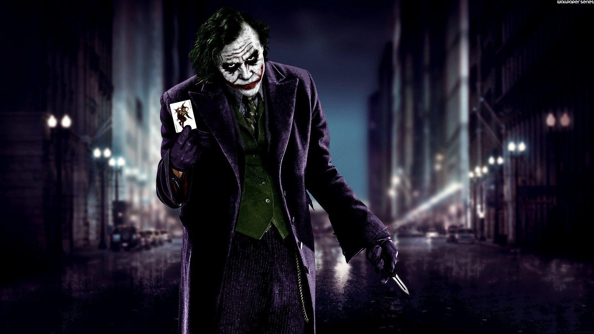 joker heath ledger wallpaper - photo #8