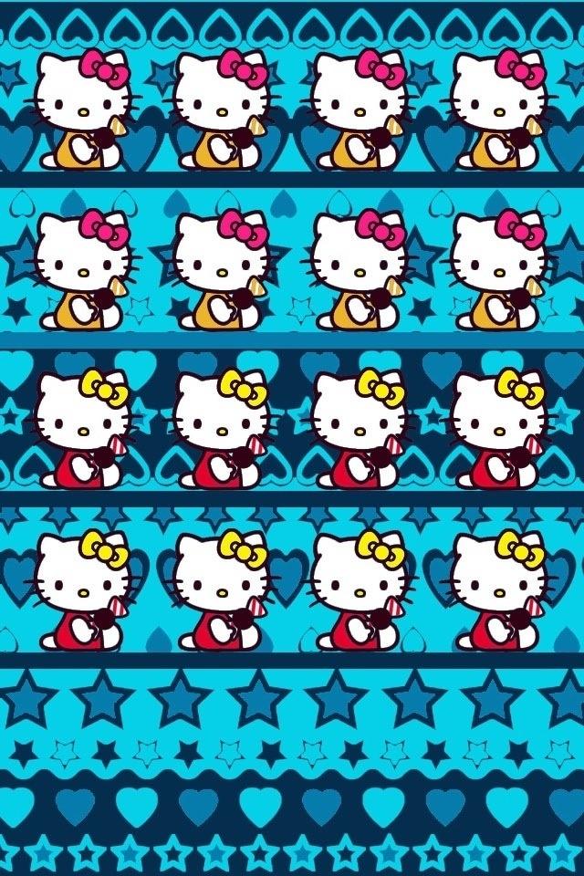 Hello Kitty Wallpaper Hd Cutewallpaper Wallpapers Hello Kitty Iphone