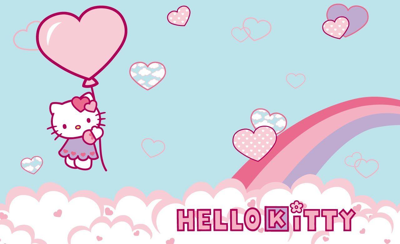 Amazing Wallpaper Hello Kitty Facebook - Hello-Kitty-Wallpaper-011  HD_453658.jpg