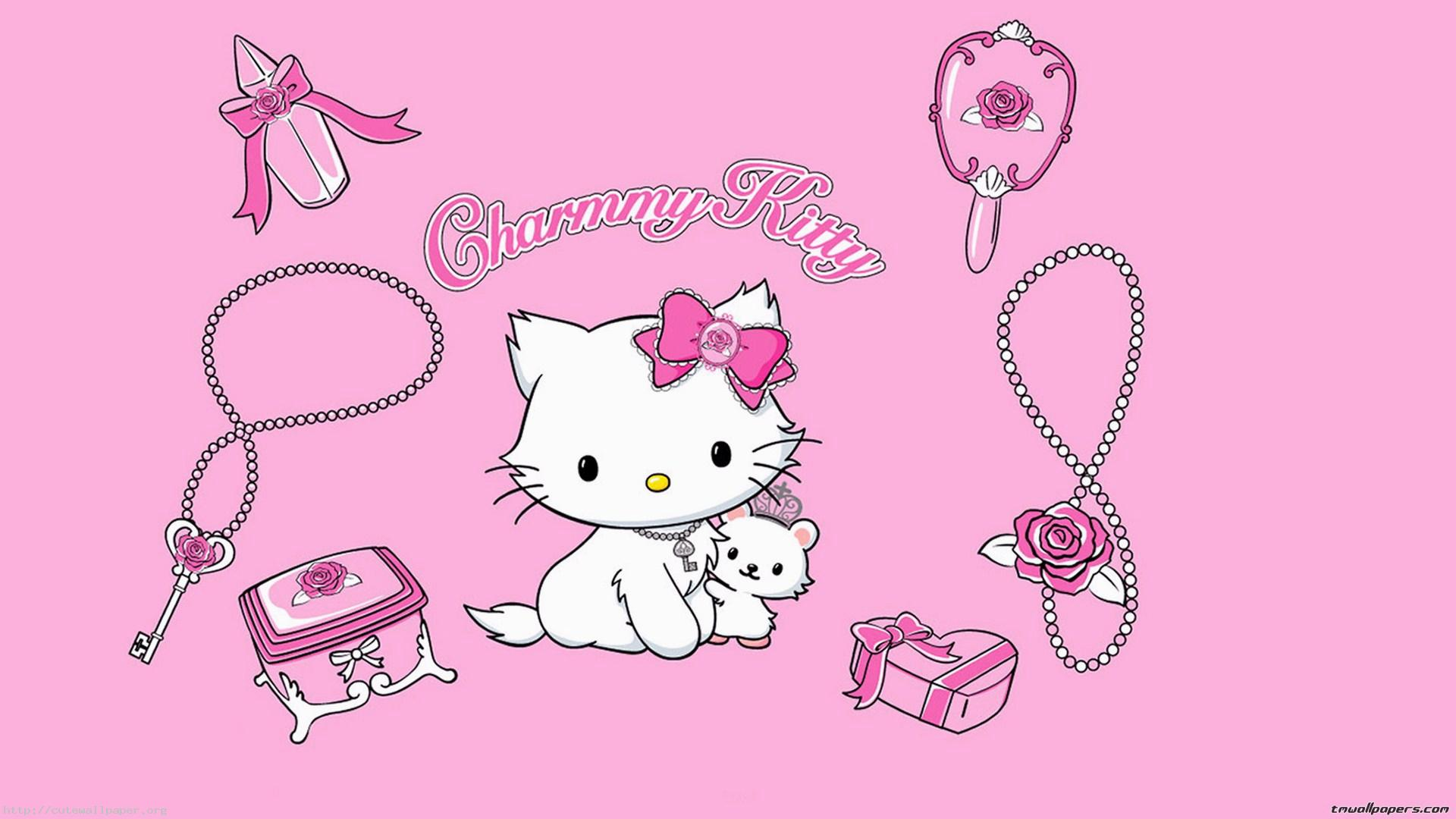Hello Kitty Stationary Iphone Wallpaper Hd Hello Kitty Hd