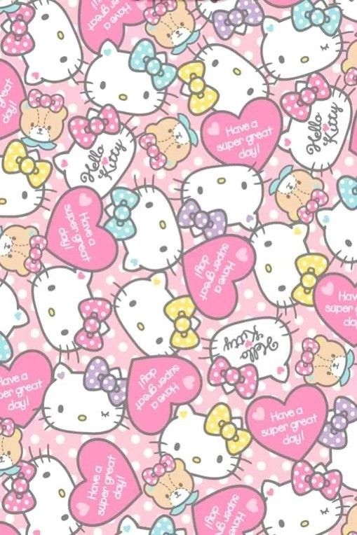 Download Hello Kitty Wallpaper  Free Wallpaper For your