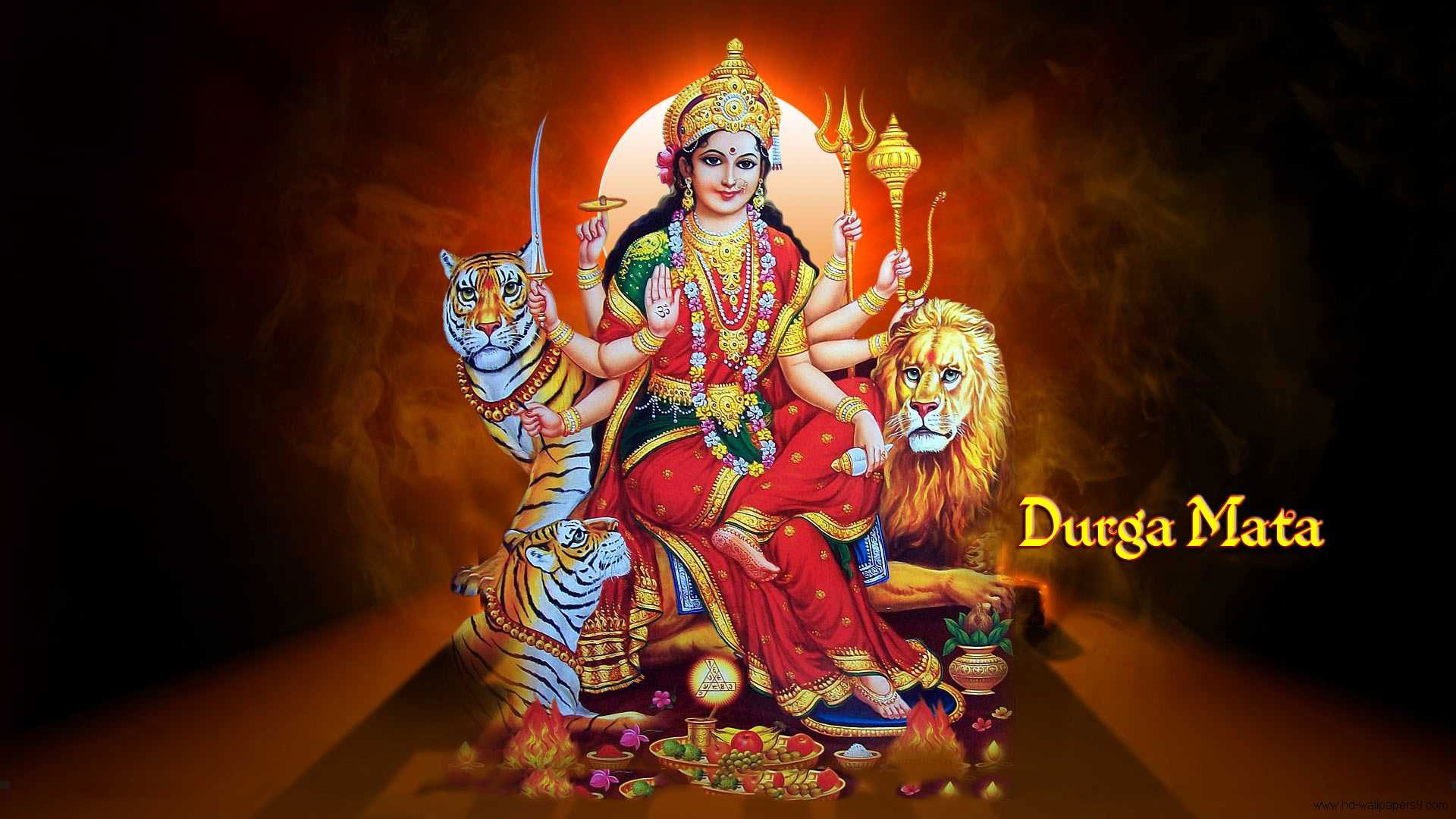 Hindu God Wallpapers HD, Gods Images, God Photos, God Pictures 1920x1080