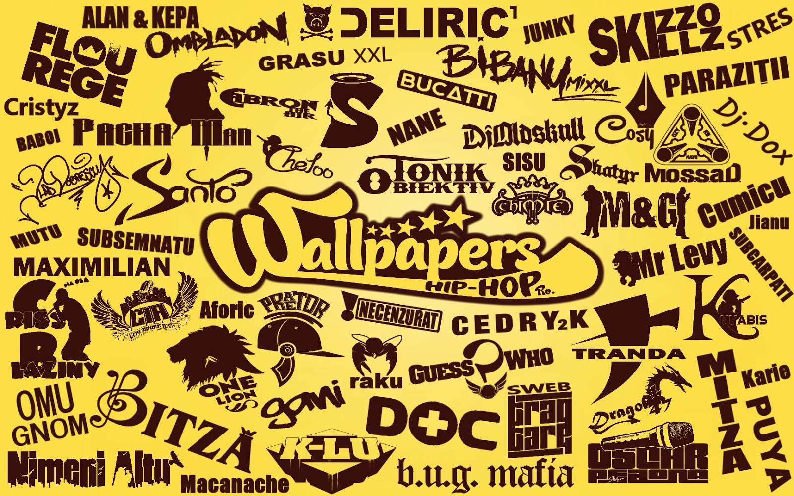 Hip Hop Wallpapers 52 – Adorable