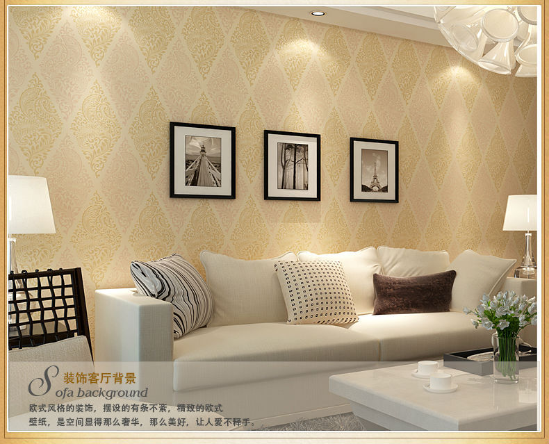 House Decorating Awesome Wallpaper For Homes Decorating - Home ...