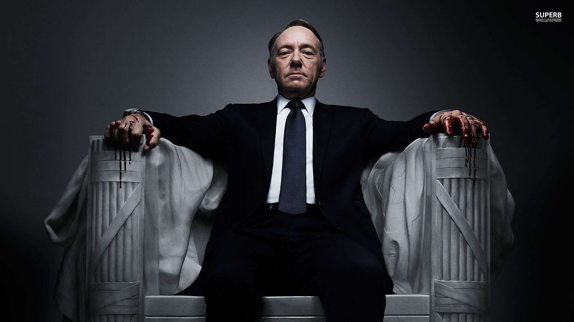 House Of Cards Iphone Wallpaper 1920x1080
