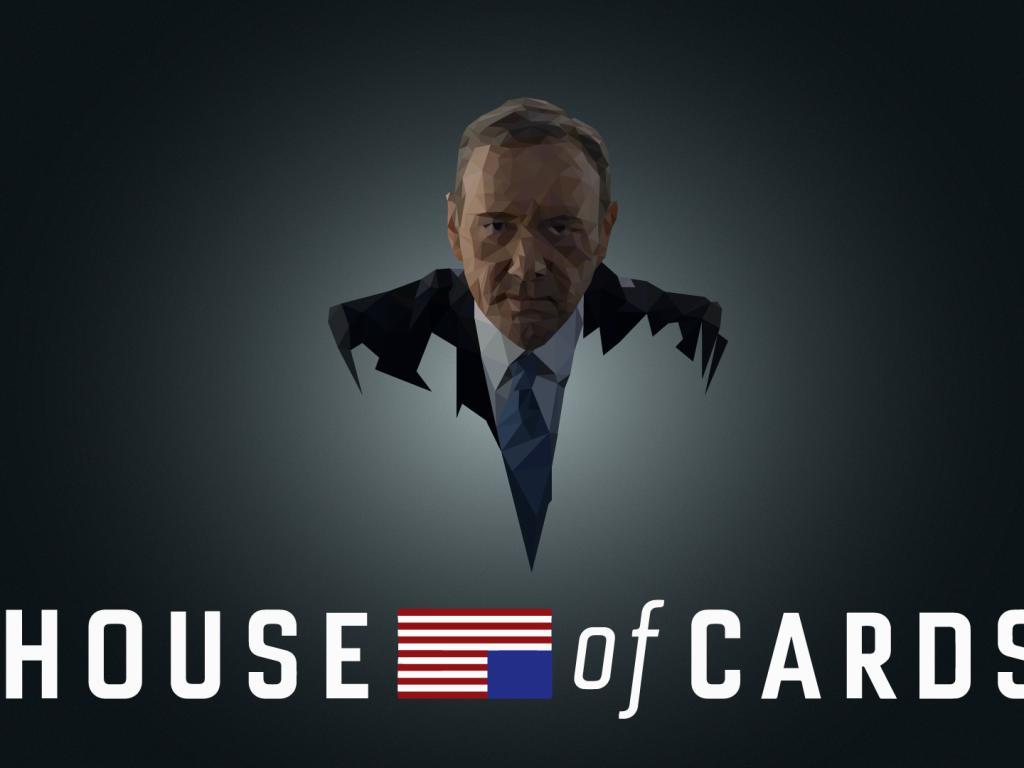 House Of Cards Rogue Hd Desktop Wallpaper Widescreen High 1024x768
