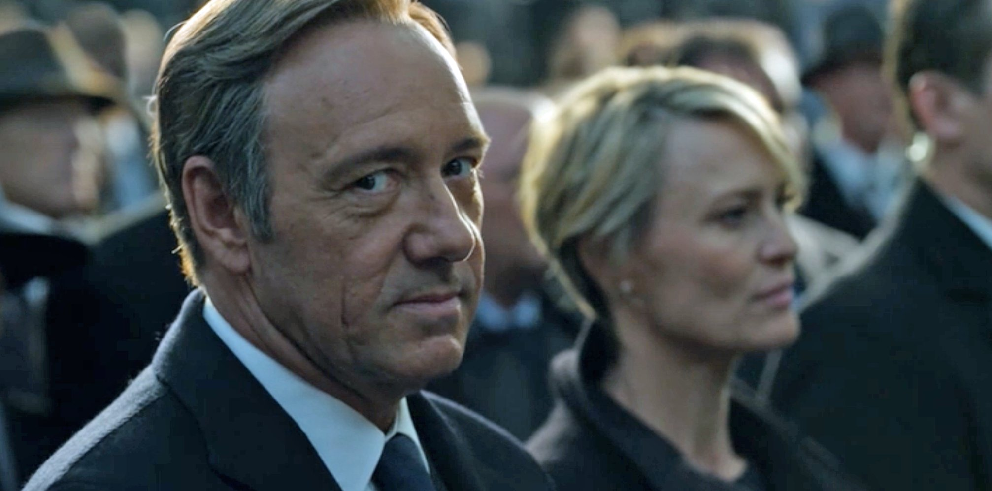 House Of Cards Hd Wallpapers For Nokia Lumia 2014x998
