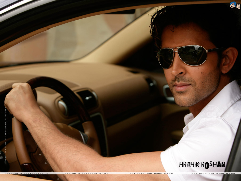 hrithik roshan wallpapers from the movie agneepath 1024x768