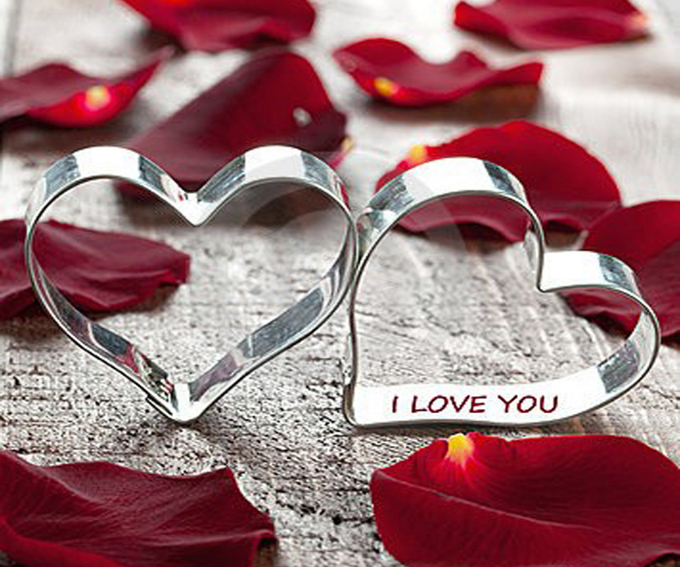 I Love You Wallpapers 960x800