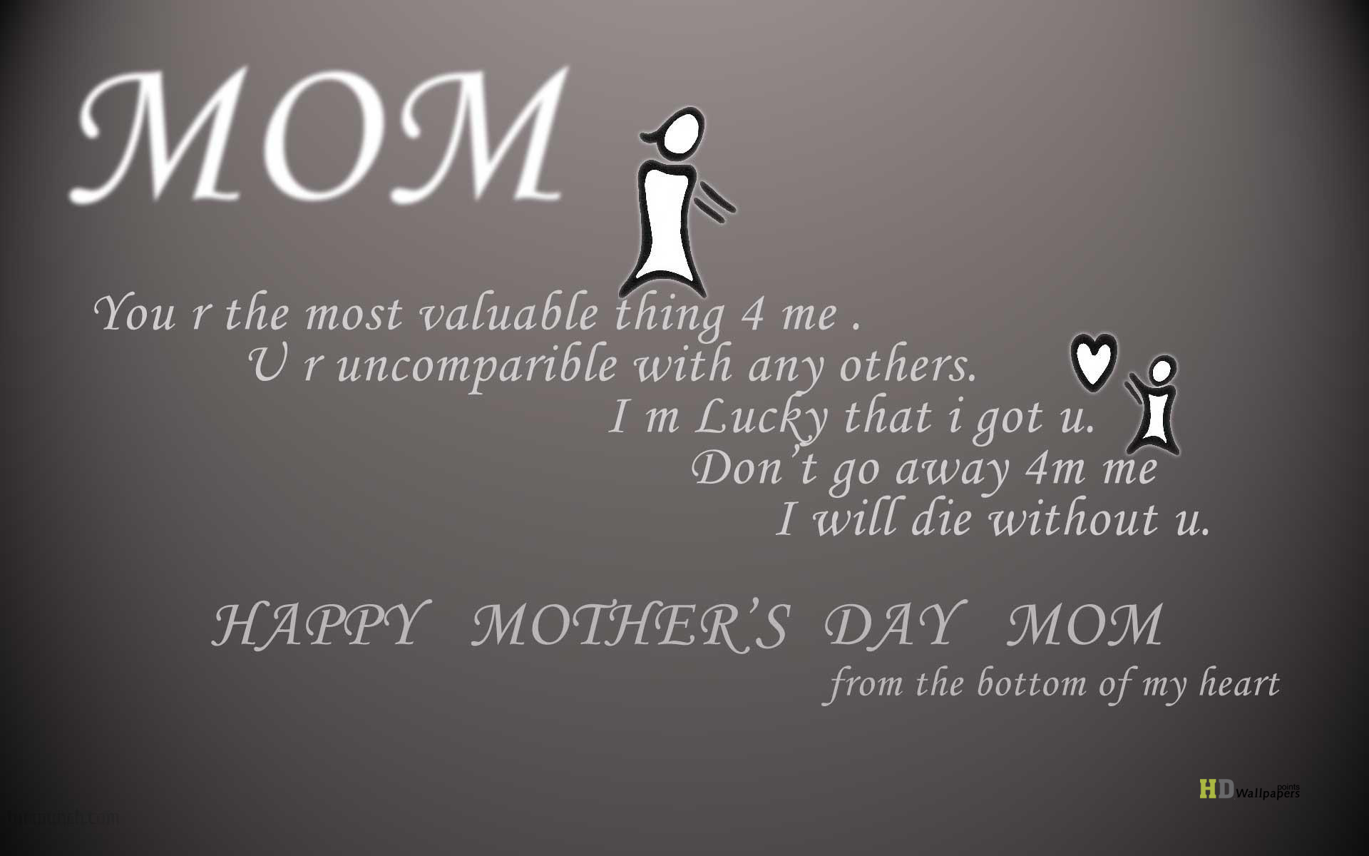 I love my mom and dad wallpaper download 035