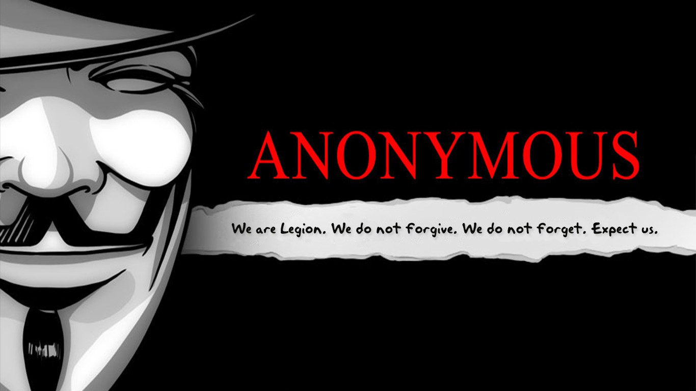 Unduh 480+ Background Ppt Anonymous HD Paling Keren