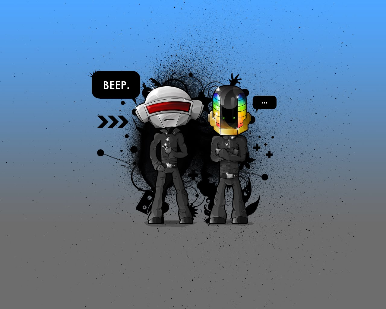 Imagenes De Daft Punk, HQ Definition Daft Punk Wallpapers For Free 1280x1024