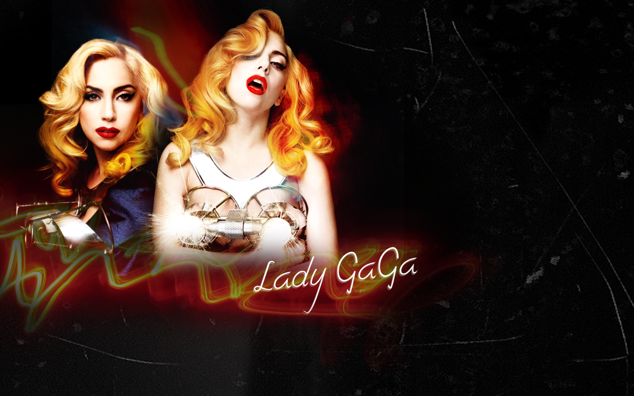 Imagenes De Lady Gaga, Stunning Pics of Lady Gaga Full HD 1280x800