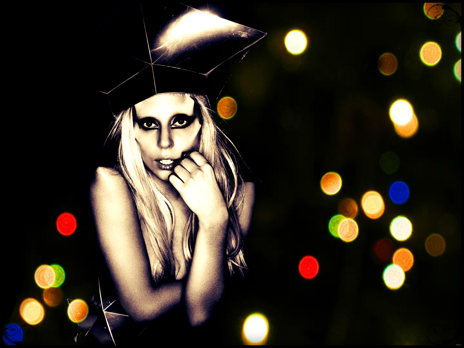 WallpapersWide Lady Gaga Wallpapers High Resolution and Quality Download 1600x1200