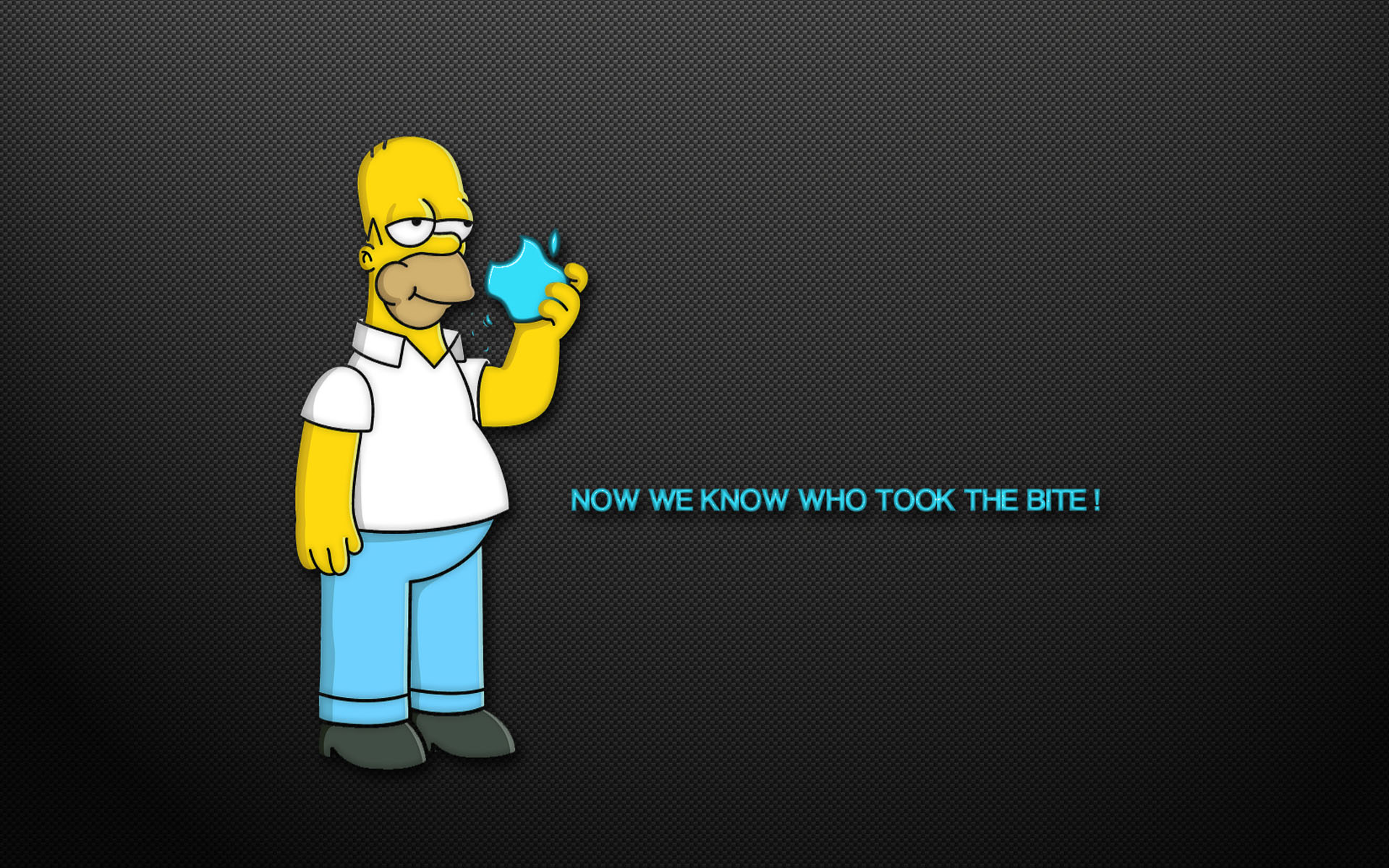 The Simpsons Wallpapers 1920x1200