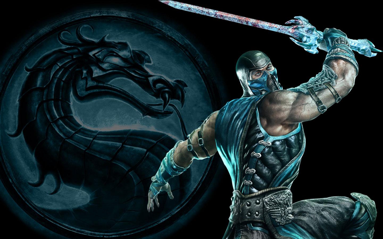 Deviantart More Like Mortal Kombat X Wallpaper Hd By Heypierce