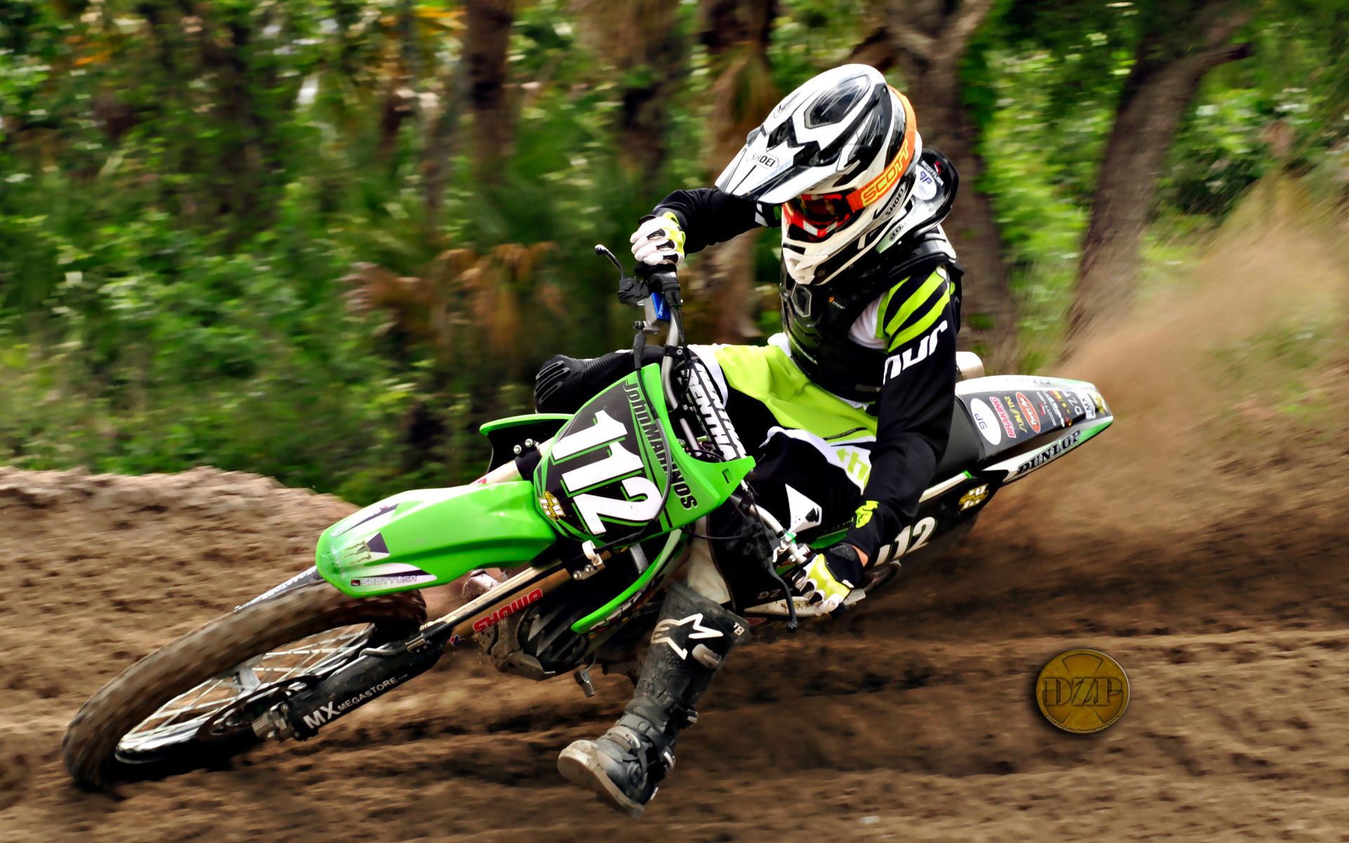 Motor Motocross Wallpapers High Quality Resolution Mini  1920x1200