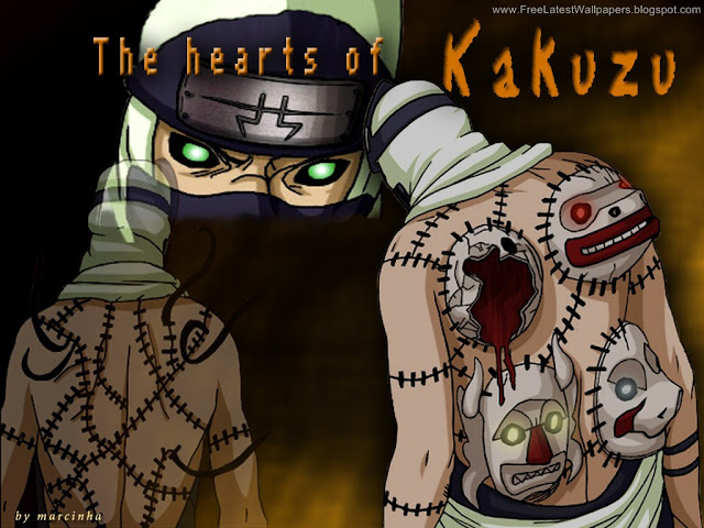 Naruto HD Wallpapers  Page  640x480