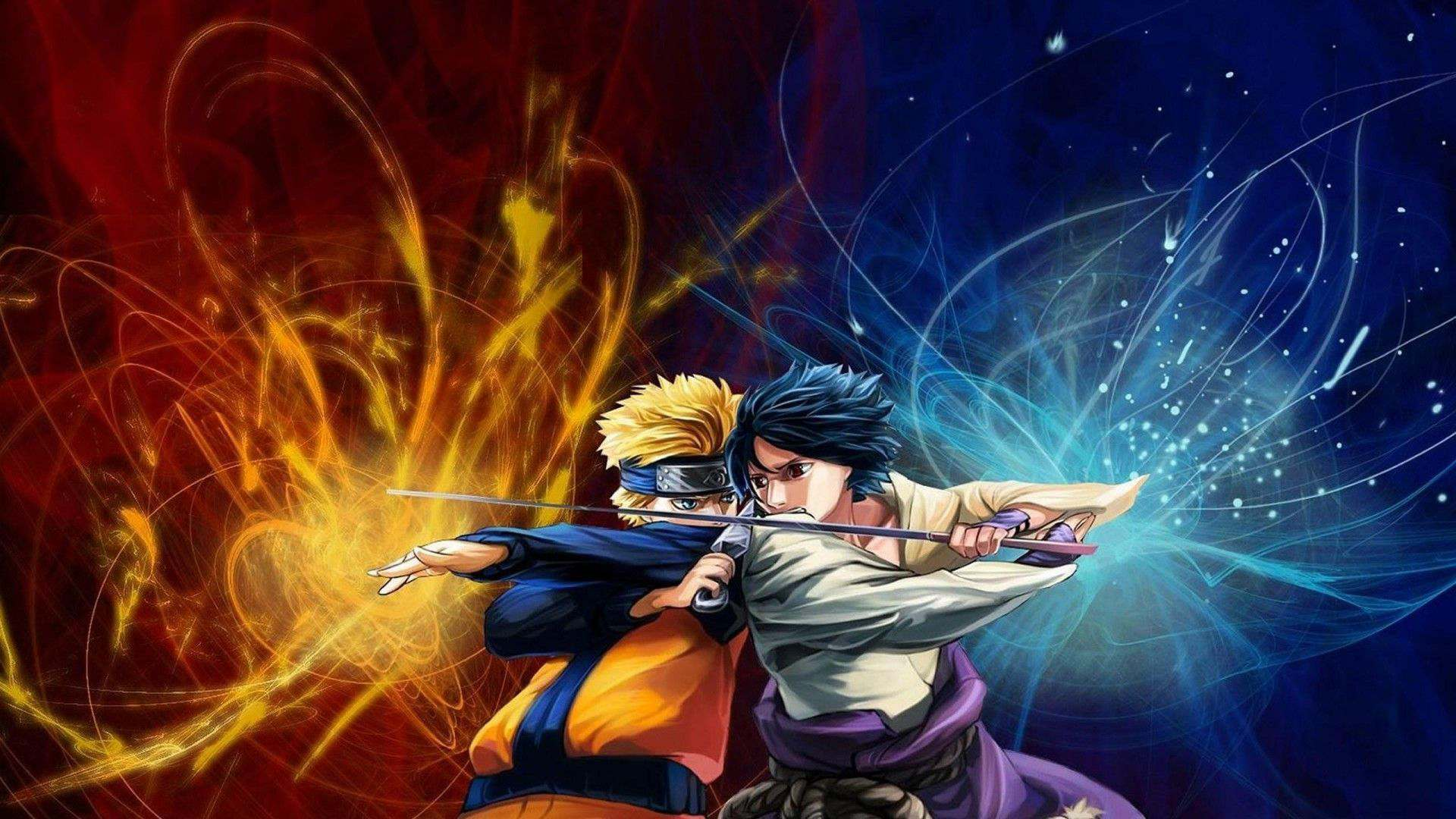 Naruto HD Wallpapers  Backgrounds  Wallpaper  1920x1080