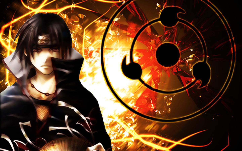 Imagenes De Naruto Wallpapers 031