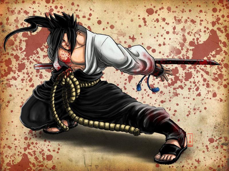 Imagenes De Naruto Y Sasuke Wallpapers 067