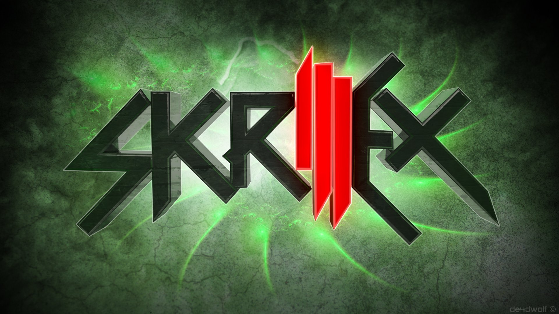 Skrillex HD Wallpapers and Backgrounds 1920x1080