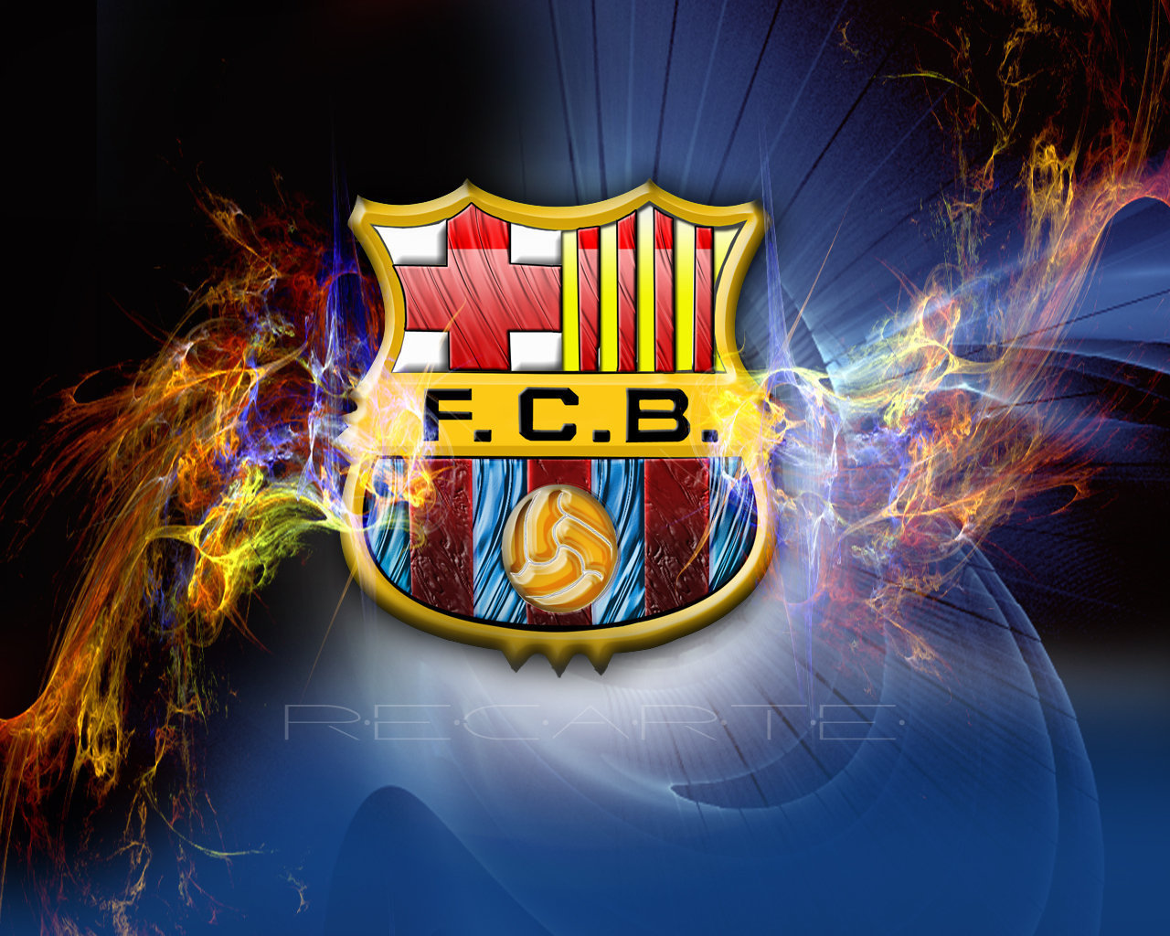 Fc Barcelona Wallpapers  HD Wallpapers Backgrounds of Your Choice 1280x1024