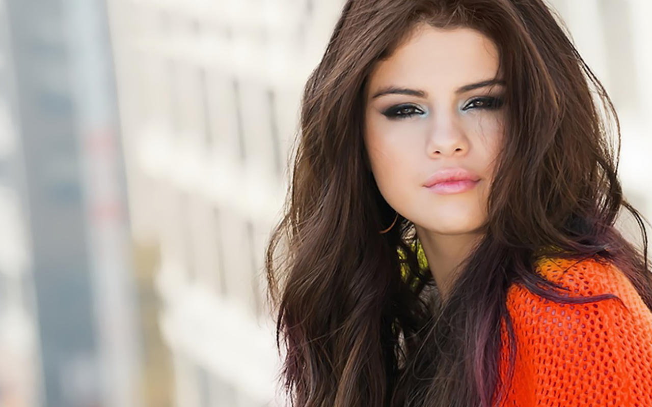 selena gomez hd wallpapers for desktop download 1280x800