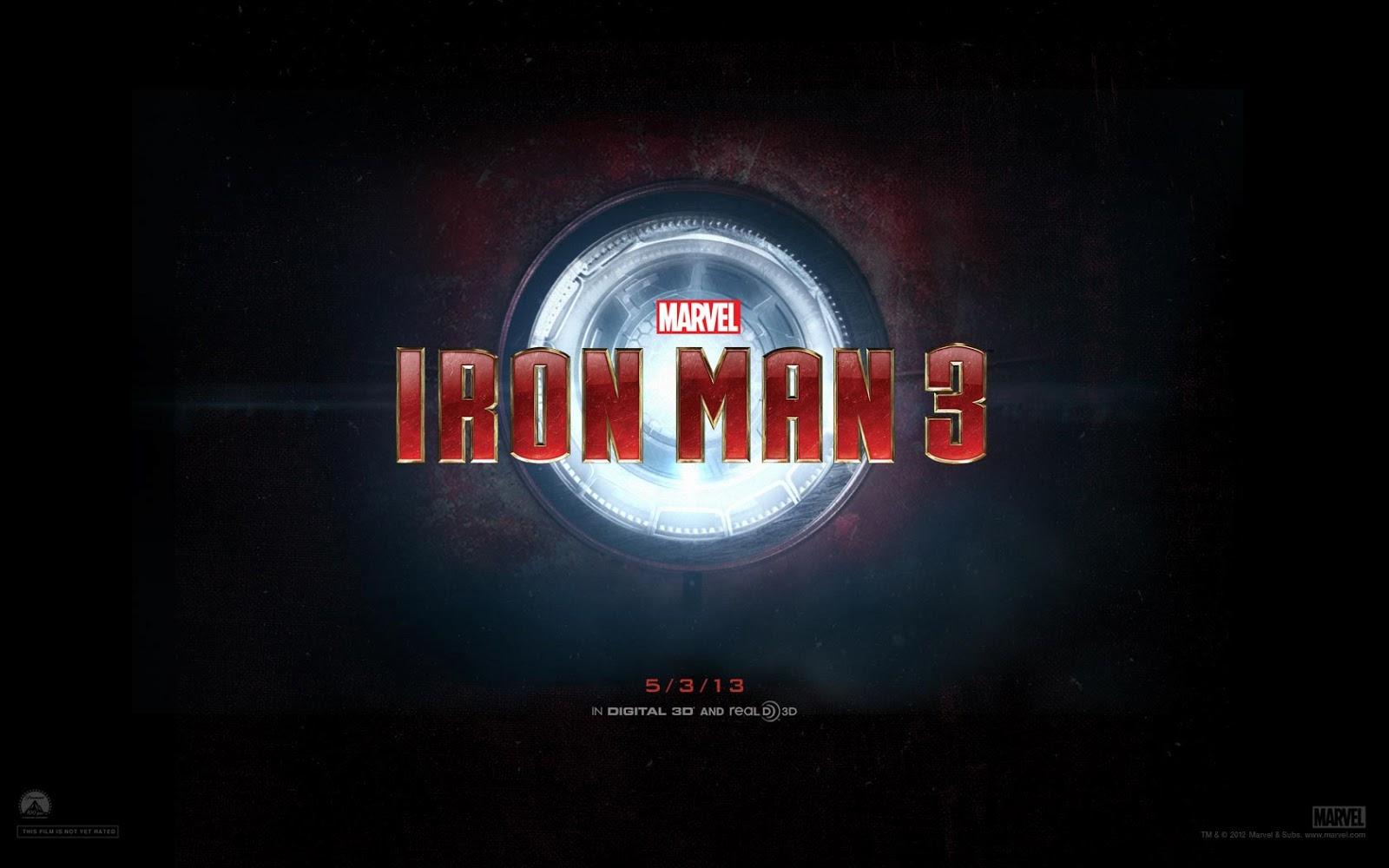 Iron Man Wallpapers High Resolution Movies Wallpaper 1600x1000