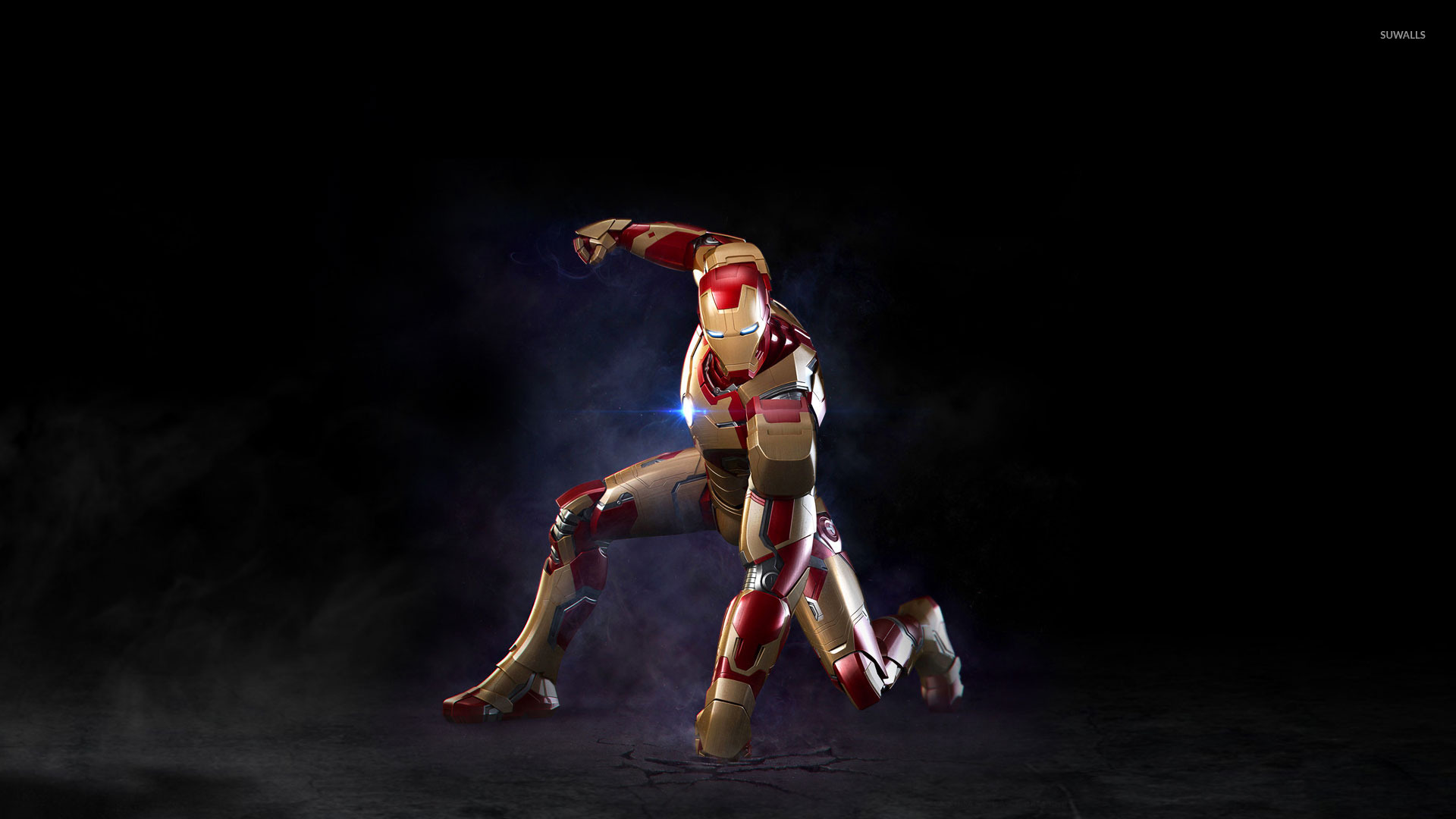 Iron Man Live Wallpaper Android Apps on Google Play 1920x1080