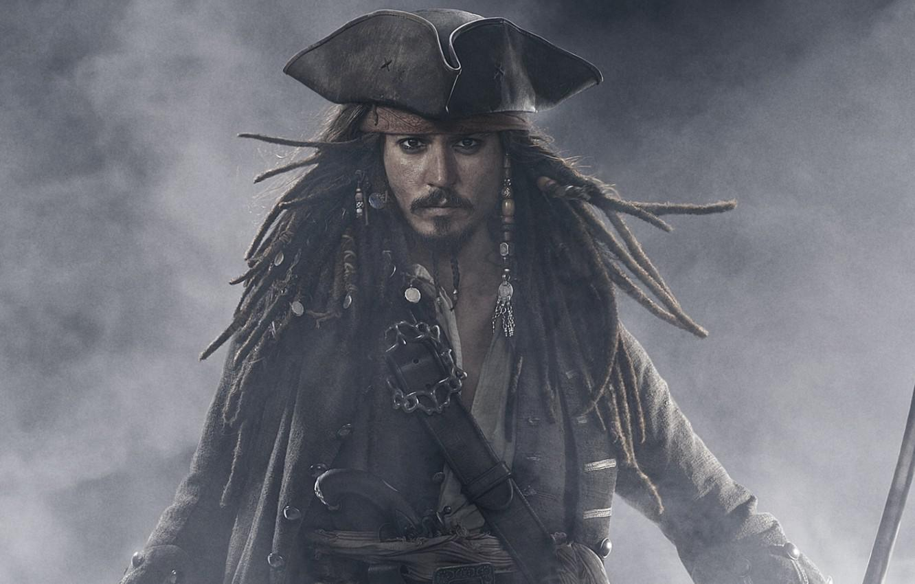 Captain Jack Sparrow Wallpapers X Full Hd P