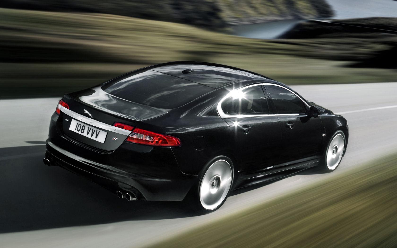 Jaguar C Xf Concept Wallpaper Hd Car Wallpapers 1680x1050