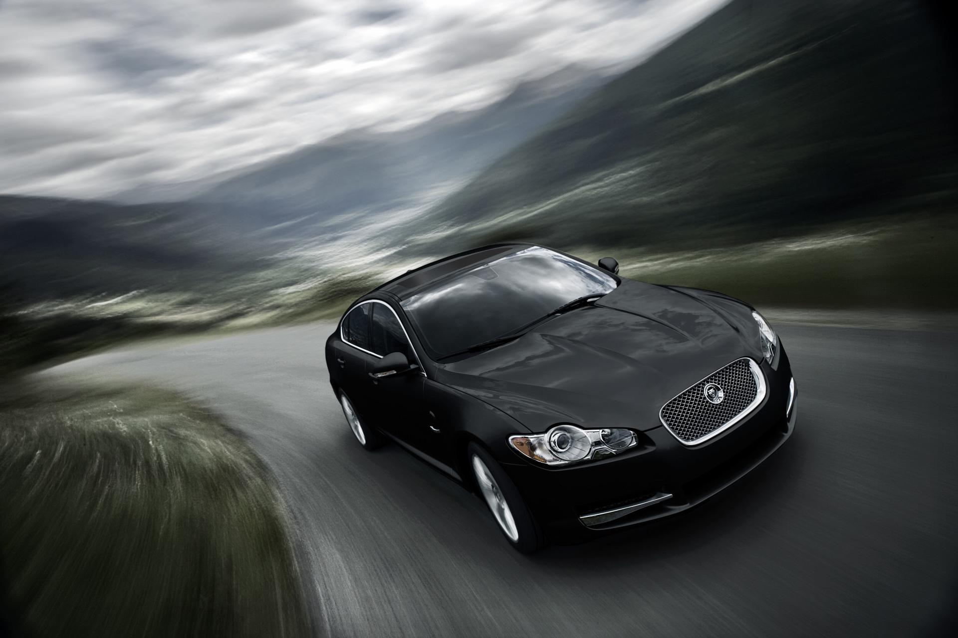 Jaguar Xf Wallpaper Hd Car Wallpapers 1920x1280