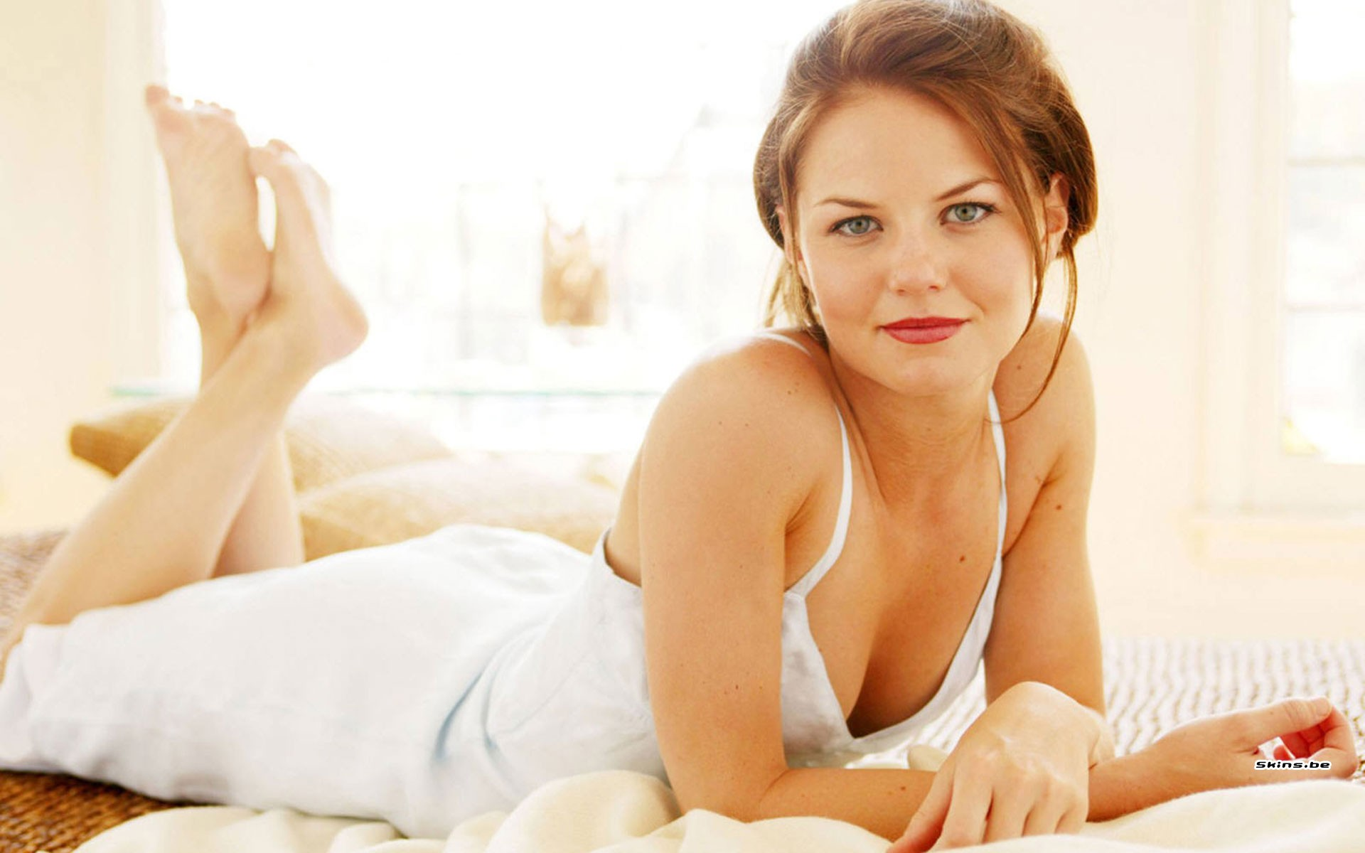 Jennifer Morrison HD Wallpapers And Photos download 1920x1200