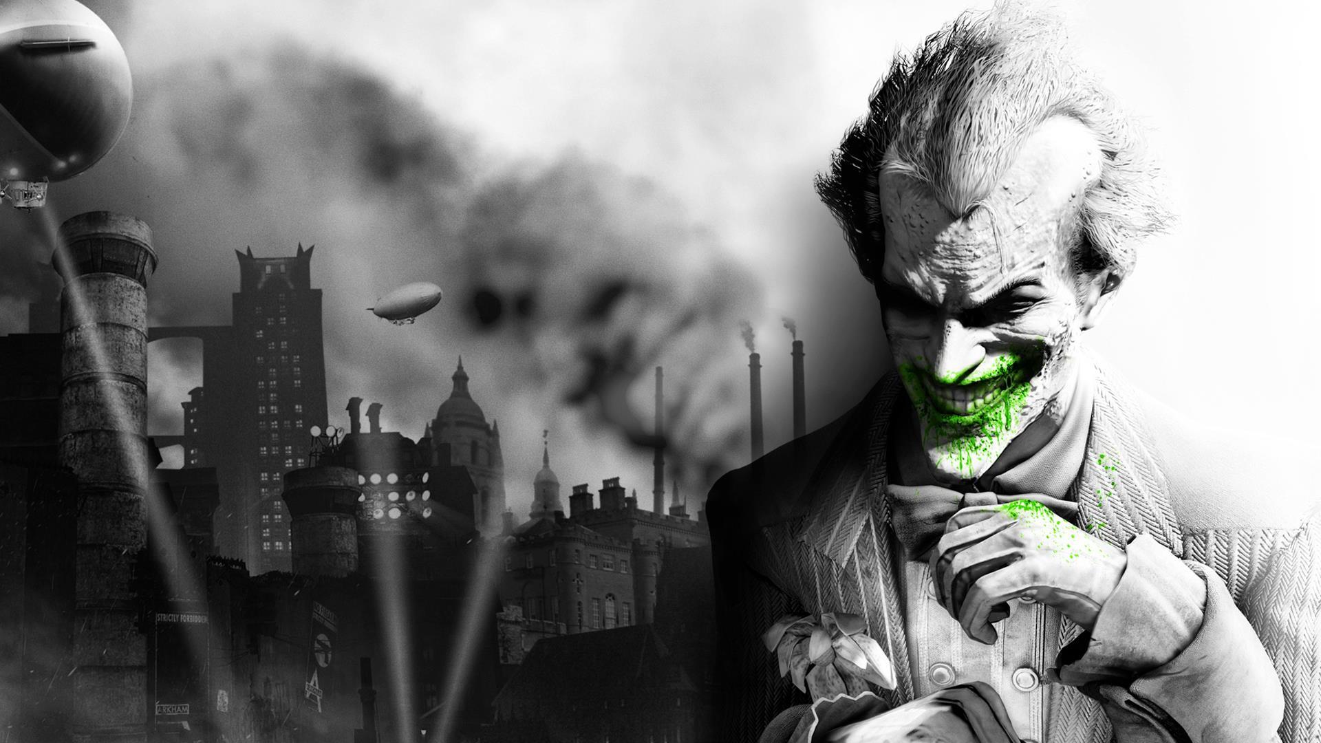 Joker Why So Serious Wallpaper P Cool Hd