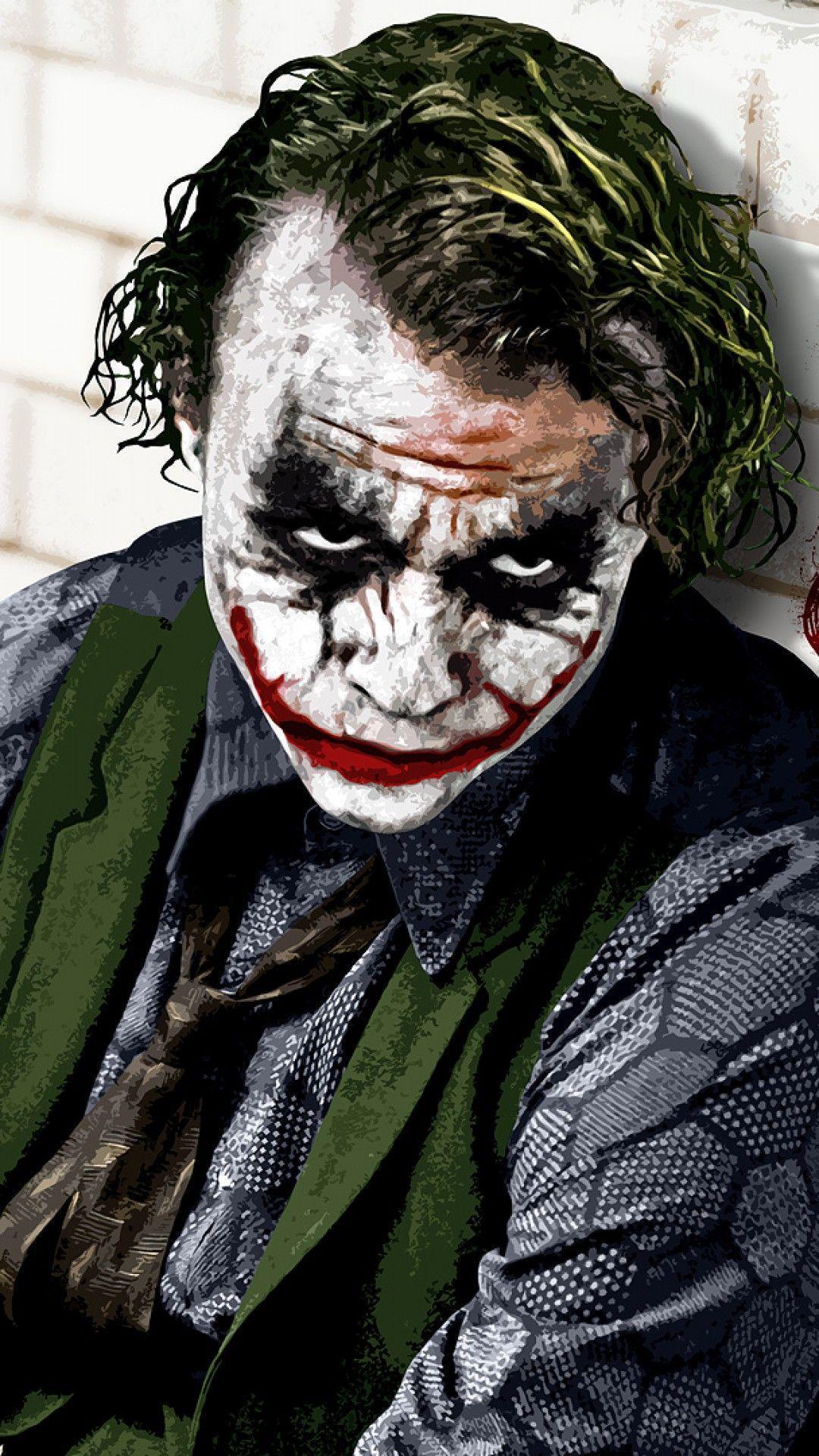 Joker HD wallpapers for iphone14