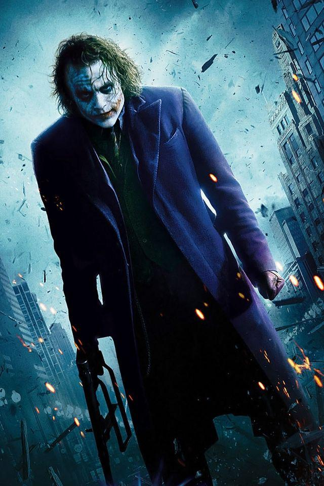 Joker Phone Wallpaper Cool Hd Wallpapers For Iphone S Hd