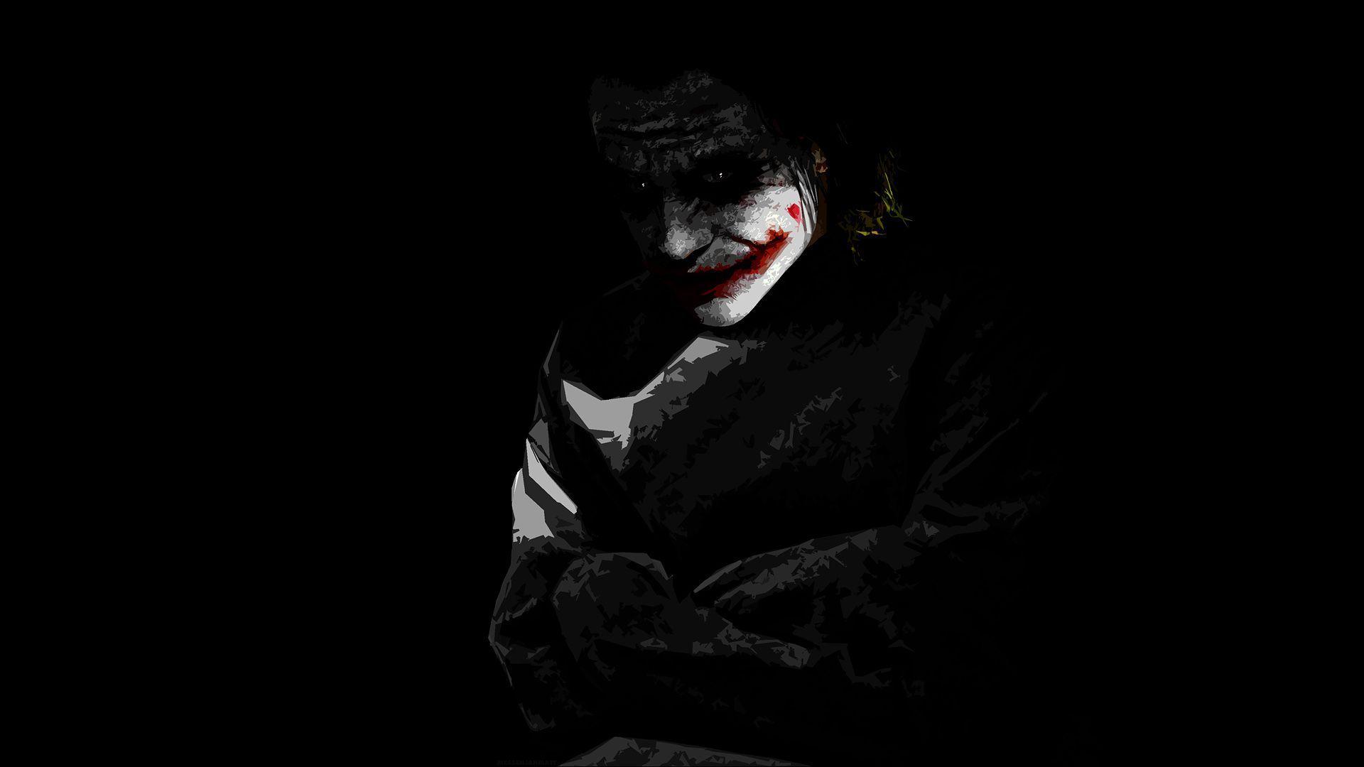Joker HD wallpapers for iphone48
