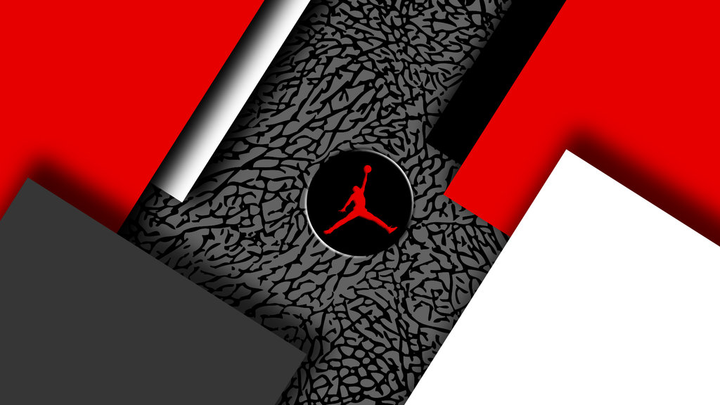 Air Jordan Wallpapers Wallpaper 1024x576