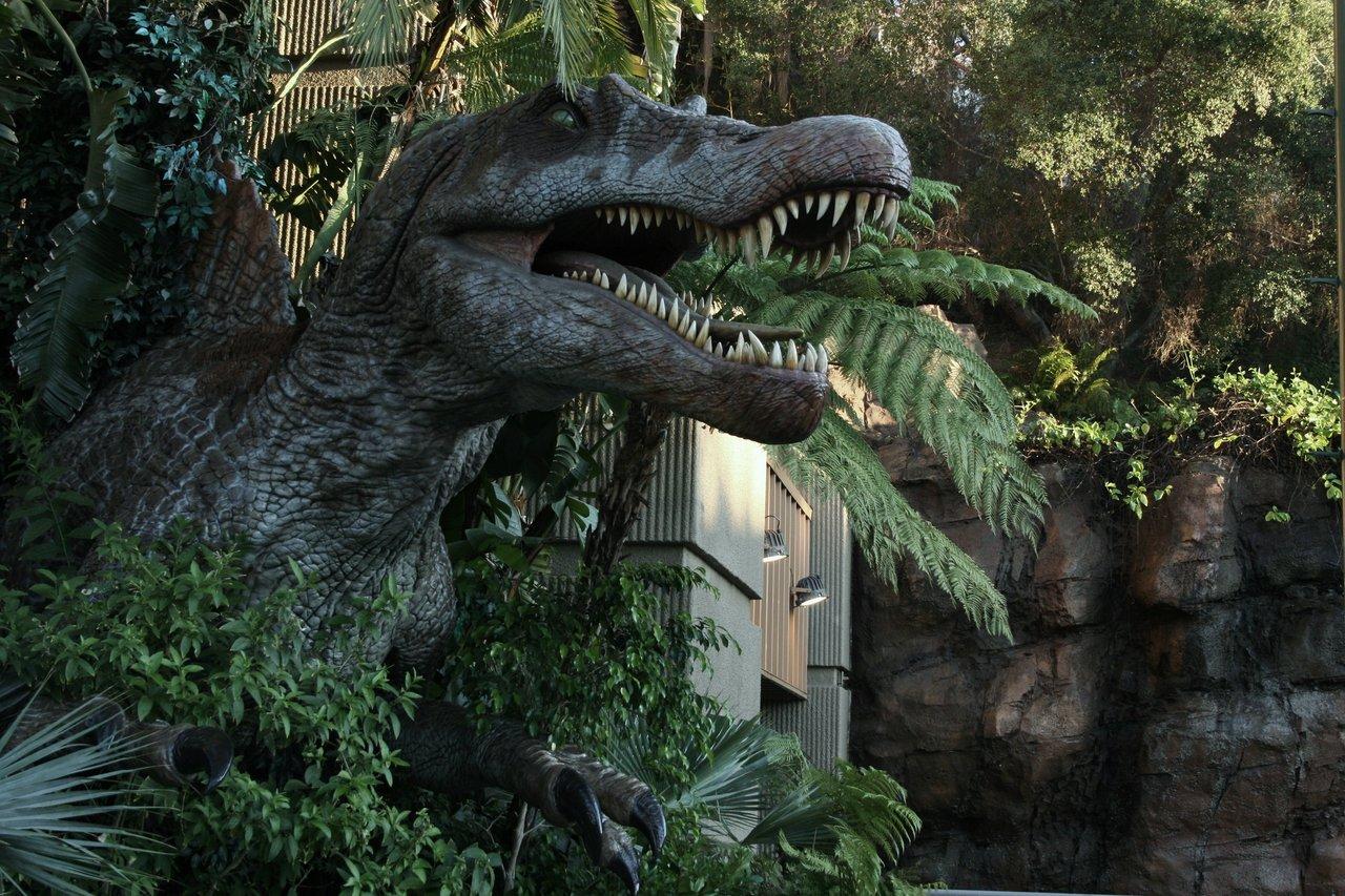 Jurassic Park Trex Wallpaper By Keeperxiii On Deviantart 1280x853