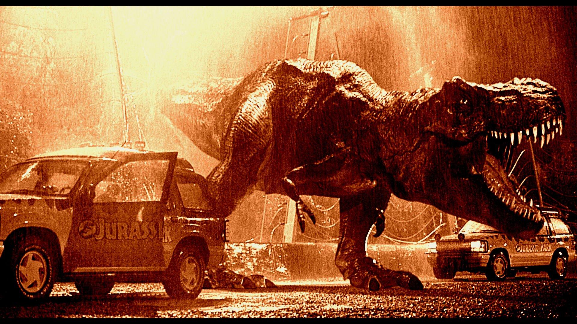 Jurassic Park Wallpaper (50 Wallpapers) - Adorable Wallpapers
