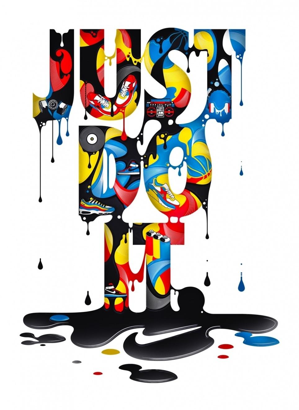 Nike Just Do It Wallpaper Mobile Sdeerwallpaper 964x1321
