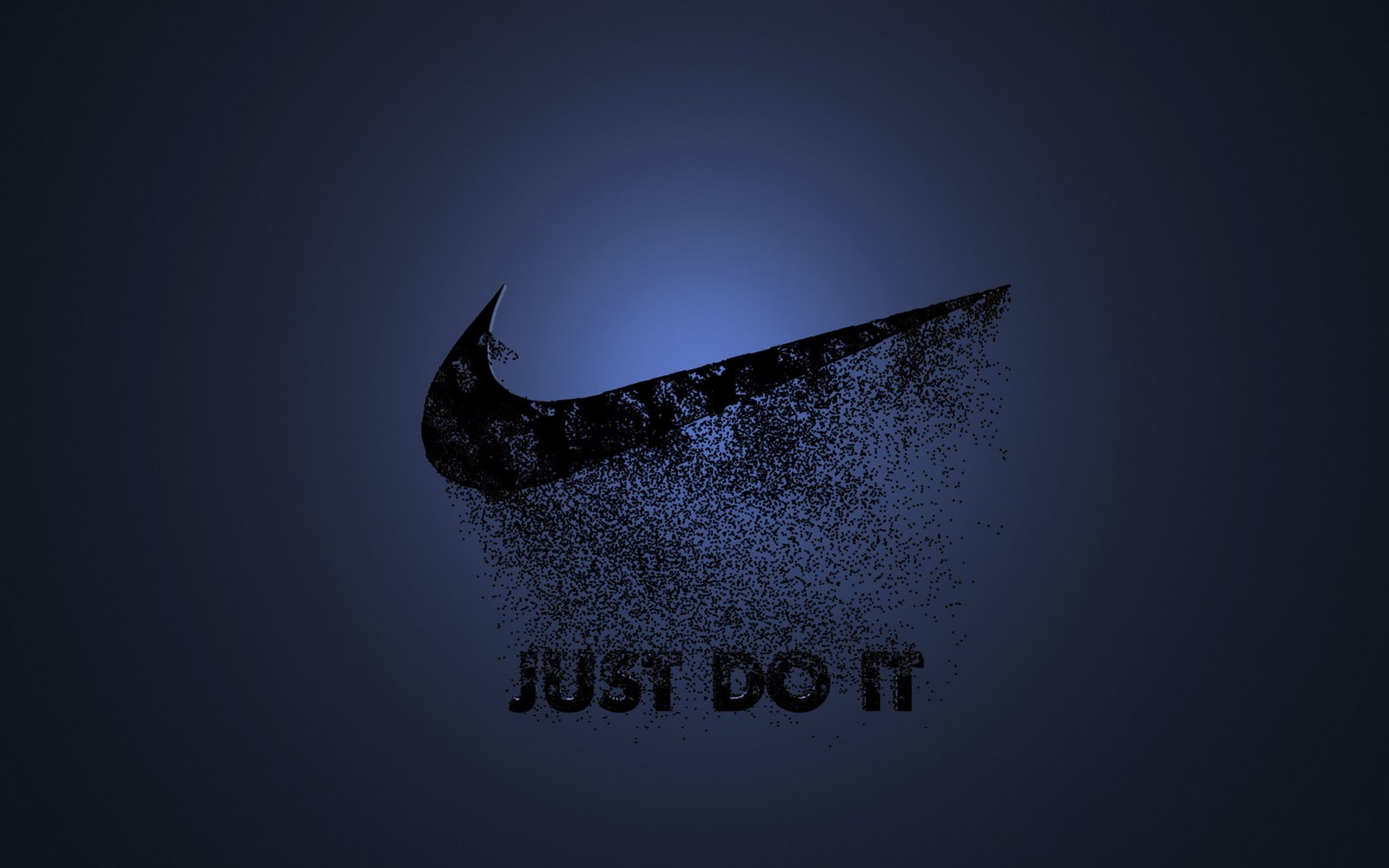 Nike Wallpapers Just Do It Wallpaper 1600x1000