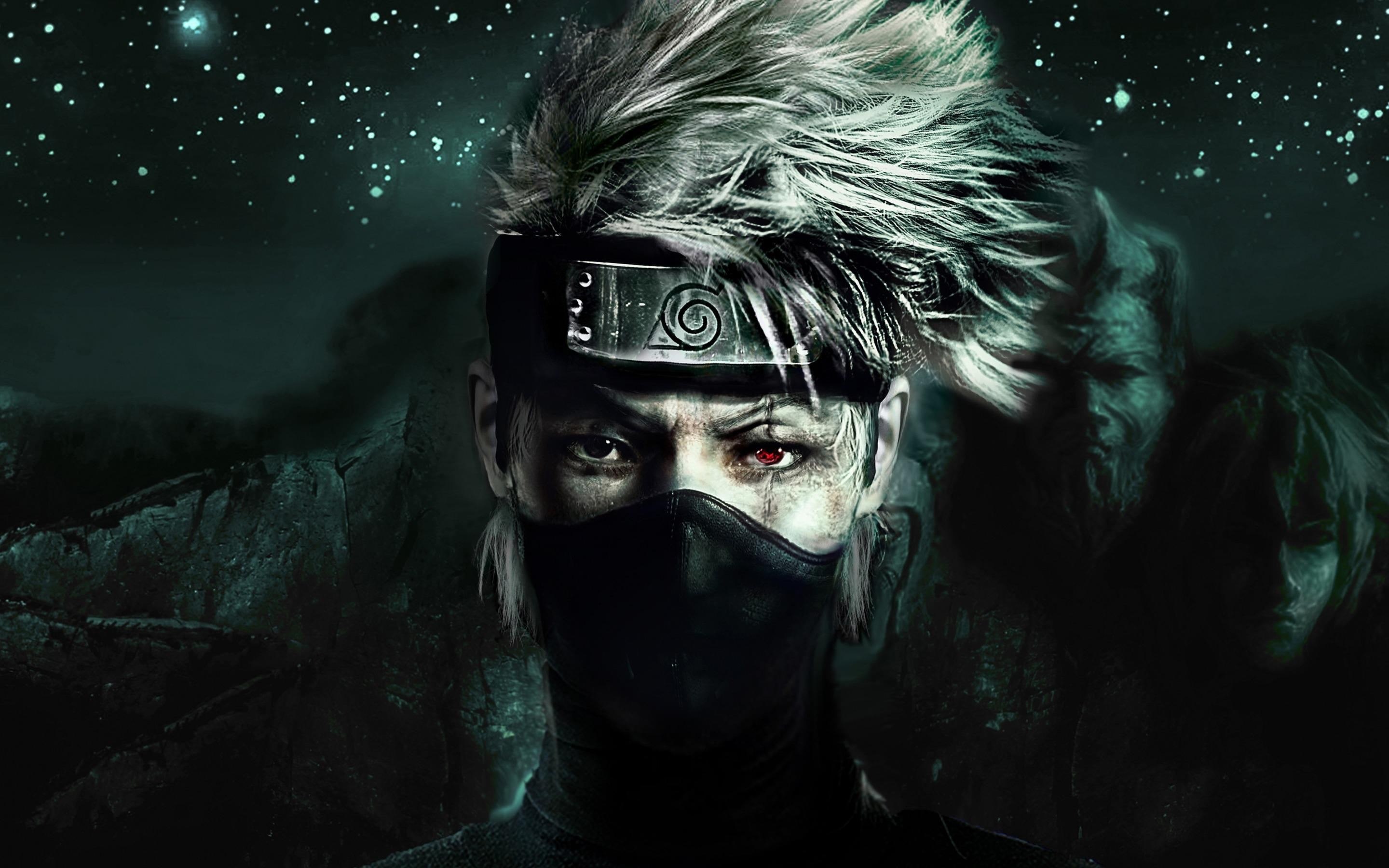 Kakashi Hatake Wallpaper Desktop Hd 20 Wallpapers