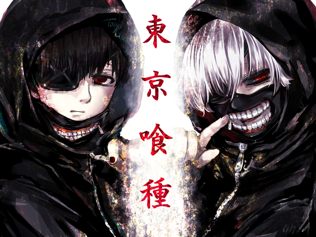Kaneki ken wallpapers 40 wallpapers adorable wallpapers - Wallpaper anime hd untuk pc ...